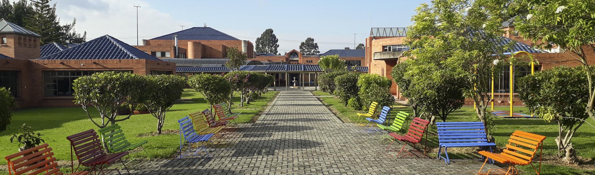 Colegio La Enseñanza Bogotá Home 2