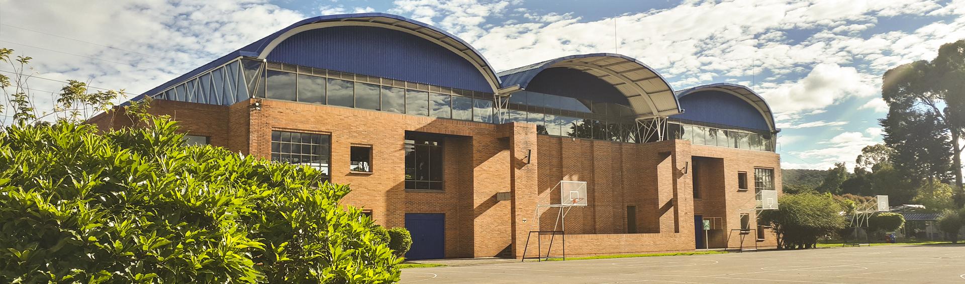 Colegio La Enseñanza Bogotá Home
