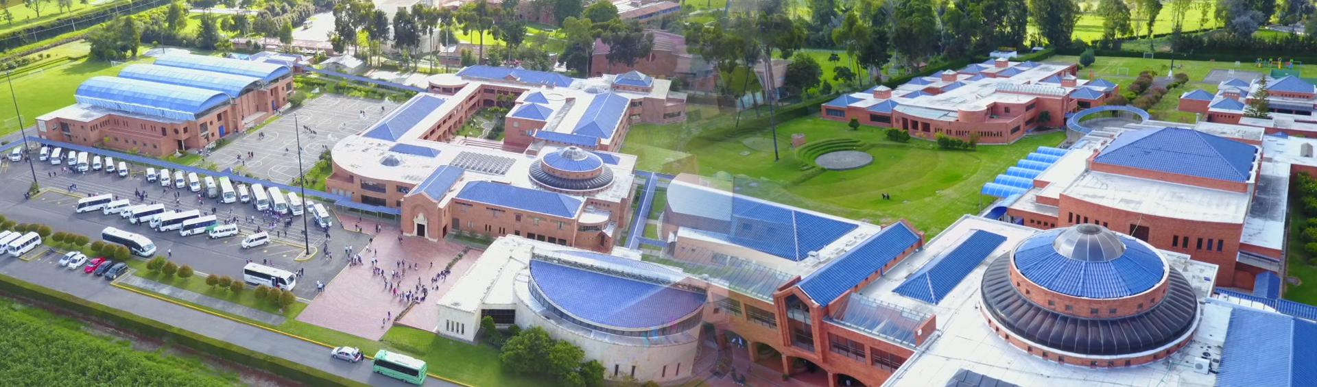 Colegio La Enseñanza Entrada Home 4