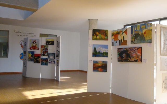 Colegio La Enseñanza Bogotá Norte Biblioteca (2)