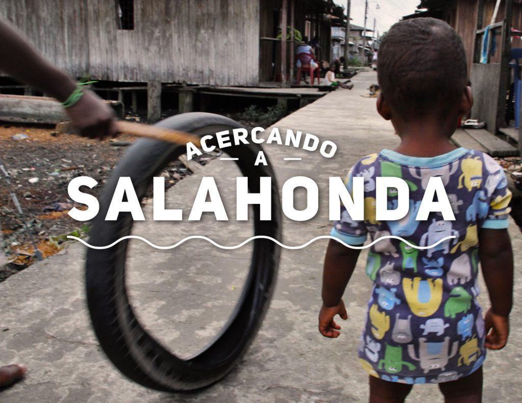 ACERCANDO A SALAHONDA