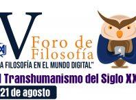 V Foro de Filosofía Colegio La Enseñanza Bogotá